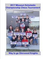 State Chess Tournament Results