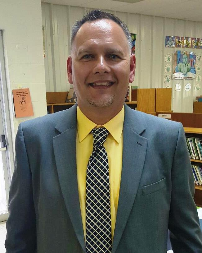New Glenwood Principal for 2017-2018