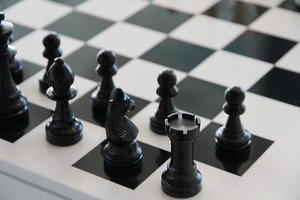 2018 Willow Open Chess Tournament Results