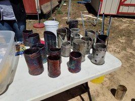 Raku Workshop 2018