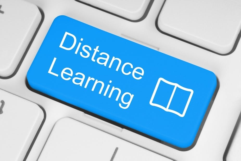 School Year to Begin with Distance Learning