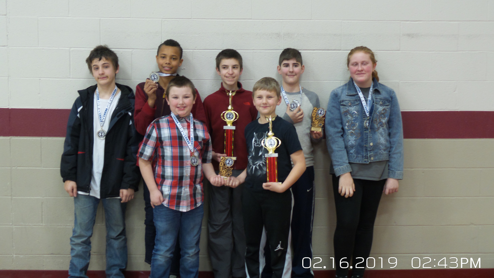 Willow Open Chess Tournament Results