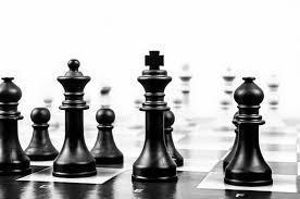Glenwood Knights Chess Team Has a Successful 2018-2019 Season