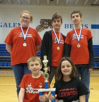 Glenwood Knights Galena Chess Tournament